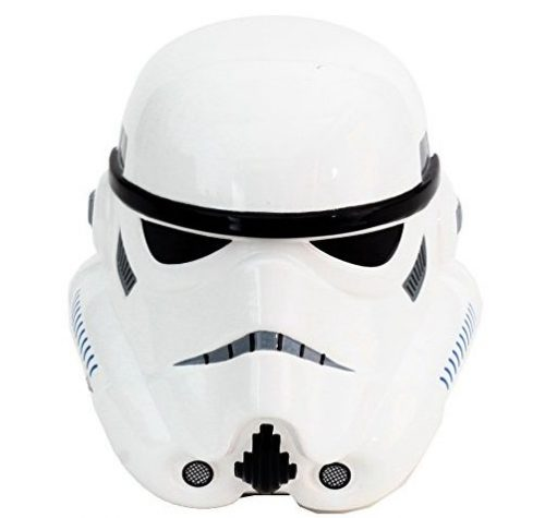 Stylish Storm Trooper Piggy Bank