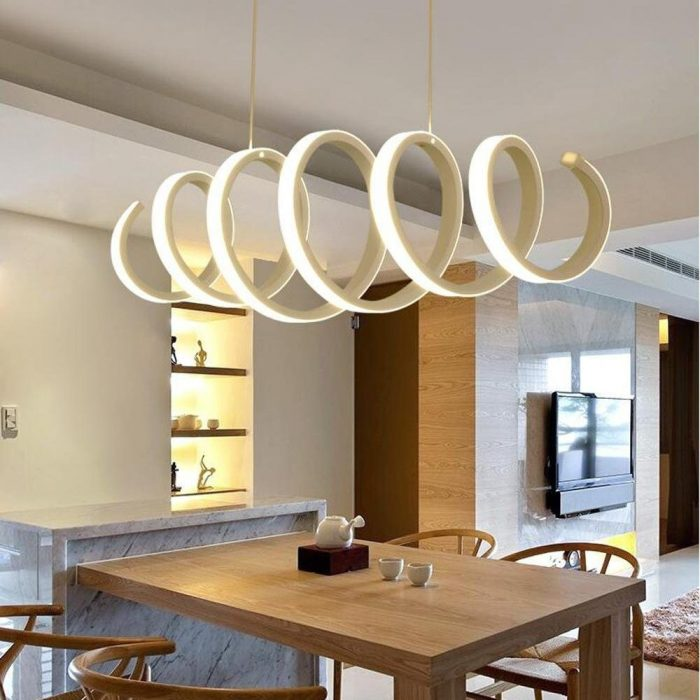 Beautiful Unique Design Pendant Light
