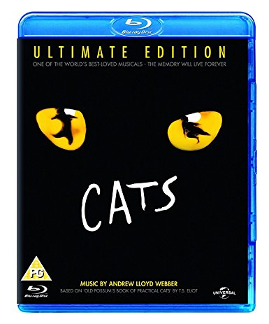 Black Cats Ultimate Edition CD