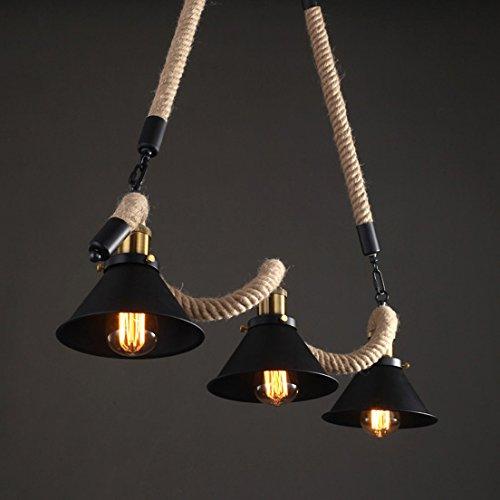 Loft Cone Metal Pendant Light