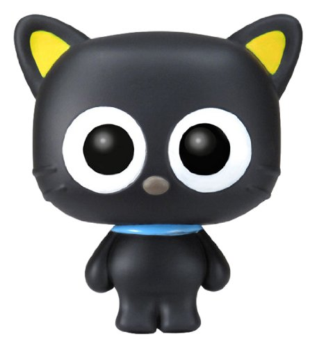 Perfect Black Cat Pop Vinyl