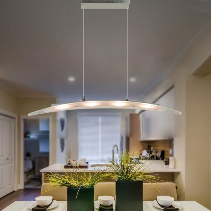 Stylish LED Pendant Light